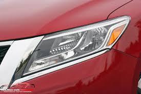 nissan pathfinder hybrid 2014 automotive news 2014 nissan pathfinder hybrid
