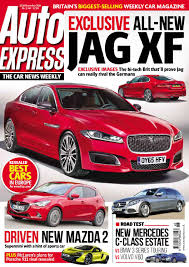 nissan juke car mats halfords auto express november 12 2014 uk by jainish issuu