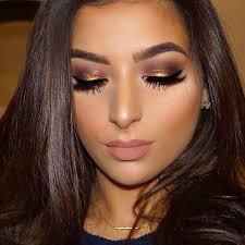 tutorial make up natural untuk kulit coklat brows anastasiabeverlyhills brow definer in medium brown dipbrow