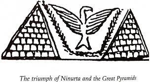 the 10th sumerian tablet the anunnaki built the pyramids humans