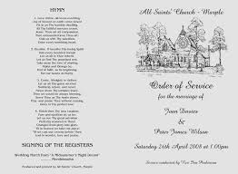 banquet program templates catholic church wedding program church banquet program