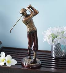 golf statues home decorating golf statues home decorating 5 the minimalist nyc