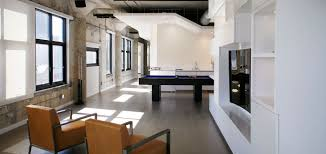 Loft Modern From Bachelor Pad To Family Home Modern Twin Loft In Downtown Los