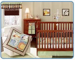 Monkey Crib Bedding Set by Cheap China Embroidery Monkey Baby Boy Crib Bedding Set Factory