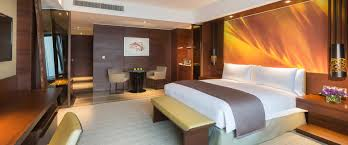 Twin Bed Vs Double Bed Hotel Rooms U0026 Suites Marco Polo Ortigas Manila