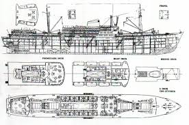 ship floor plans ship cutaway ms bremen cruise deck plan deckplans plans celebrity