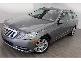 mercedes station wagon 2010 used mercedes wagons for sale with photos carfax