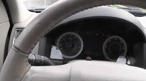 Ford Escape Generations - 2009 ford escape hybrid driver pov around town youtube