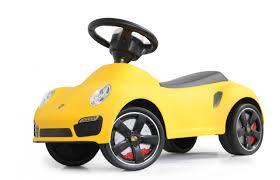 Porsche 911 Yellow - push car porsche 911 yellow jamara shop