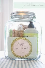 useful housewarming gifts housewarming gift in a jar coordinately yours by julie blanner