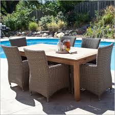 dining room all weather wicker patio furniture lazy boy intended for