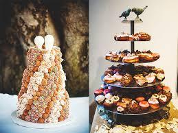 wedding cake alternatives 10 amazing wedding cake alternatives our wedding journal