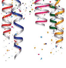Birthday Decoration PNG Clipart Picture