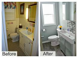 bathroom renovation ideas 2014 design by decade how to give a dated bathroom modern style