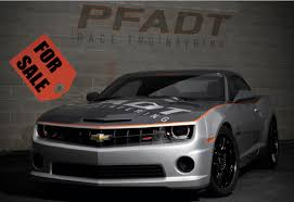 5th camaro for sale for sale the pfadt racing ring spec 2010 camaro ss lsx magazine