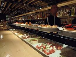 royale cuisine tapas royale picture of cafe royale barcelona tripadvisor