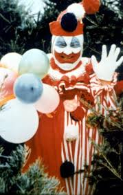 think pennywise is scary the true story of john wayne gacy a