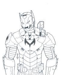 iron man batman u003d iron bat puffdemagikdragon deviantart