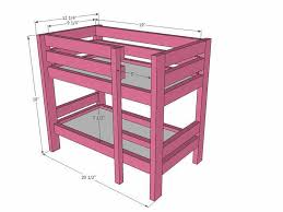 Free Futon Bunk Bed Plans by Free Futon Bunk Bed Plans Discover Woodworking Projects