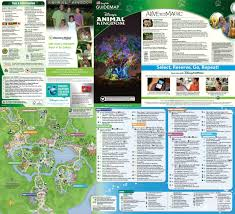 Disney Hollywood Studios Map Disney Maps