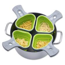pasta basket portion pasta baskets the green
