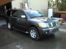 nissan armada brake issues x1s1x300 2004 armada le build thread nissan armada forum