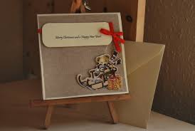 handmade christmas cards handmade cards