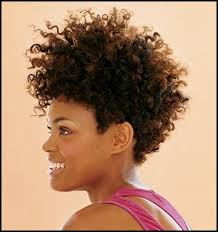 black crinkle hairstyles 60 short curly hairstyles for black woman stylishwife