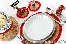 idee per la tavola come apparecchiare la tavola a capodanno con la carta pane