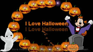 happy halloween animated wishes greetings sms sayings quotes e