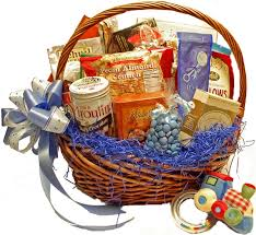 gift baskets for new parents a one of a gift albany ny gift baskets new baby gift