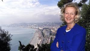 parlement europ n si e fontaine ancienne présidente du parlement européen est décédée