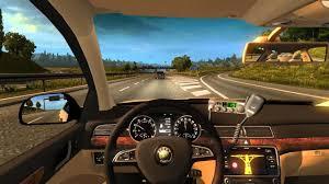 mod car game euro truck simulator 2 scout car mod test euro truck simulator 2 multiplayer truckersmp