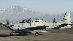 at 6 light attack aircraft us buys 6 more light attack aircraft for afghan air force the diplomat