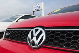 volkswagen reaches deal with u s over diesel emissions scandal wsj