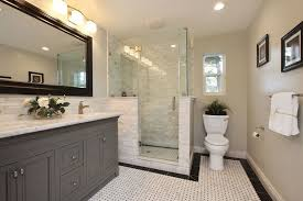 bathroom ideas shower only white laminated base cabinet table sink master bathroom shower
