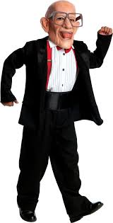 kids costume mr six from six flags kids costume