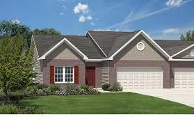 village at new bethel patio homes westport homes