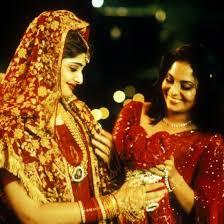 monsoon wedding vasundhara das in monsoon wedding beautiful brides in