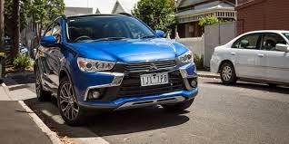Mitsubishi Asx Pictures 2017 Mitsubishi Asx Xls Review Caradvice