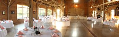 Wedding Barns In Ohio Home Red Run Bison