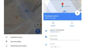google maps is getting useful parking reminders the verge