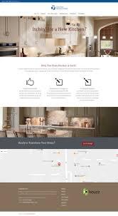 Kitchen And Bath Designers Captivating Kitchen Design Website Gallery Best Ideas Exterior