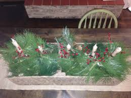 Make Christmas Greenery Decorations by Simple Christmas Decorations Clover Lane Blog