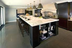 kitchen island with 4 chairs ideas for kitchen islands with seating contemporary kitchen island