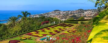 chambre d hote madere funchal voyage funchal portugal guide funchal avec easyvoyage