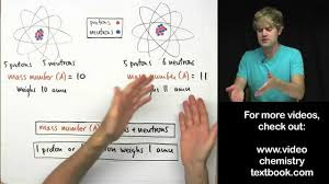 What S The Periodic Table What U0027s The Difference Between Mass Number And Atomic Mass Youtube