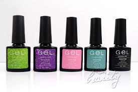 charming fashion nail art uv gel polish soak off 10ml topcoat