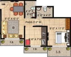 twin towers floor plans panvelkar twin towers in ambernath east mumbai price location