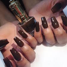 25 best brown nail polish ideas on pinterest fall nail polish